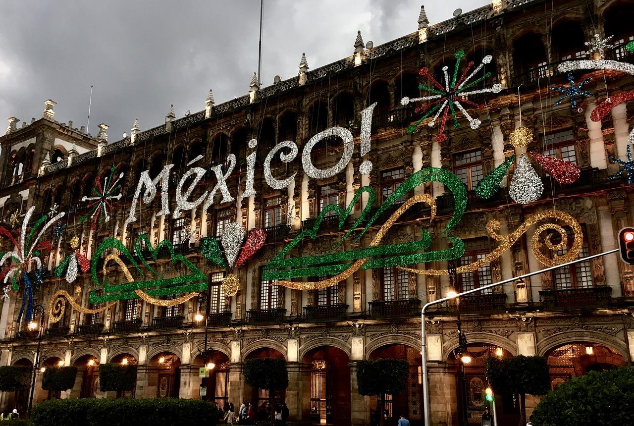Cuenta bancaria para comerciantes mexicanos