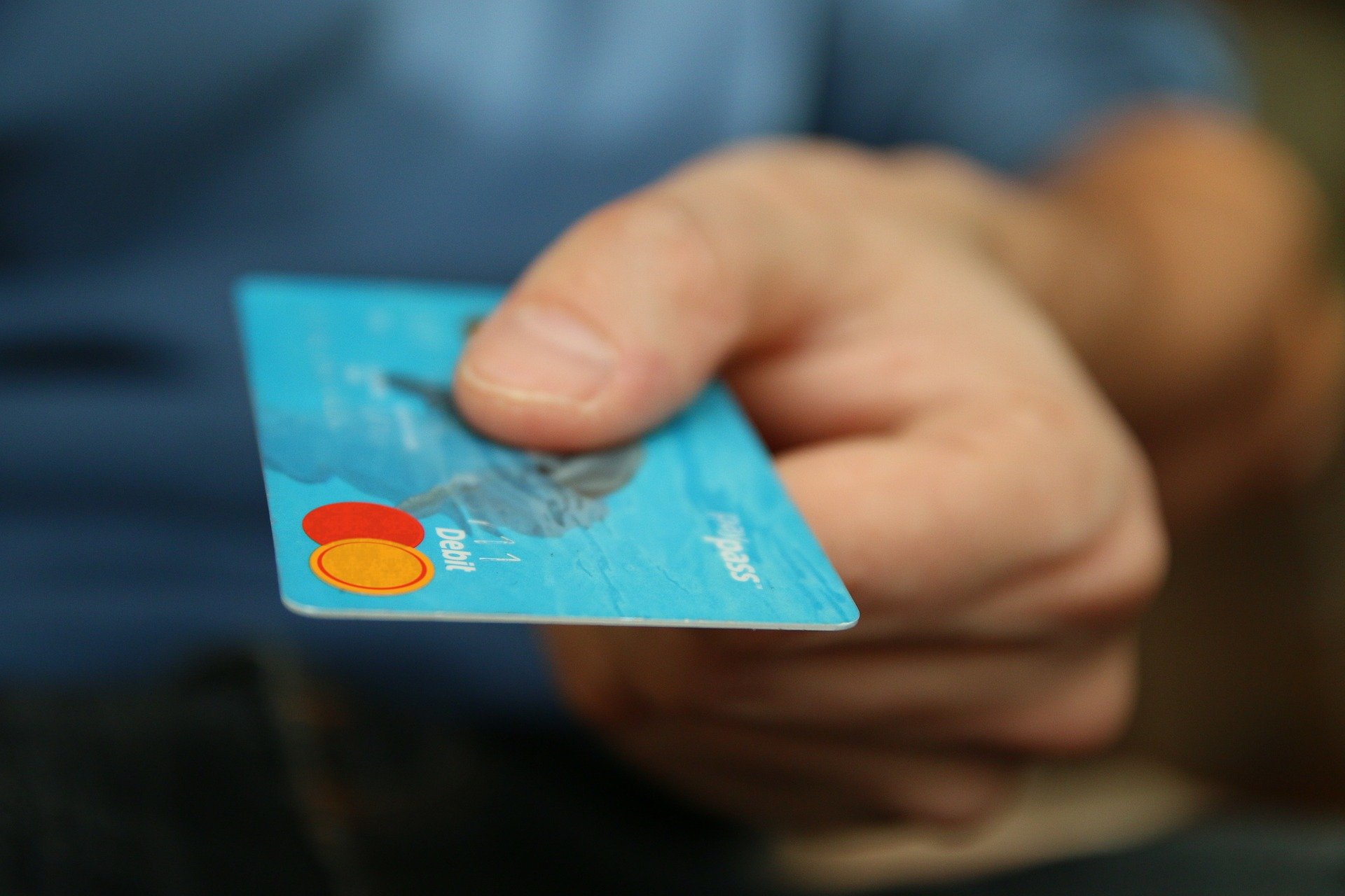 Decline codes can be due to a foreign Visa or MasterCard debit card