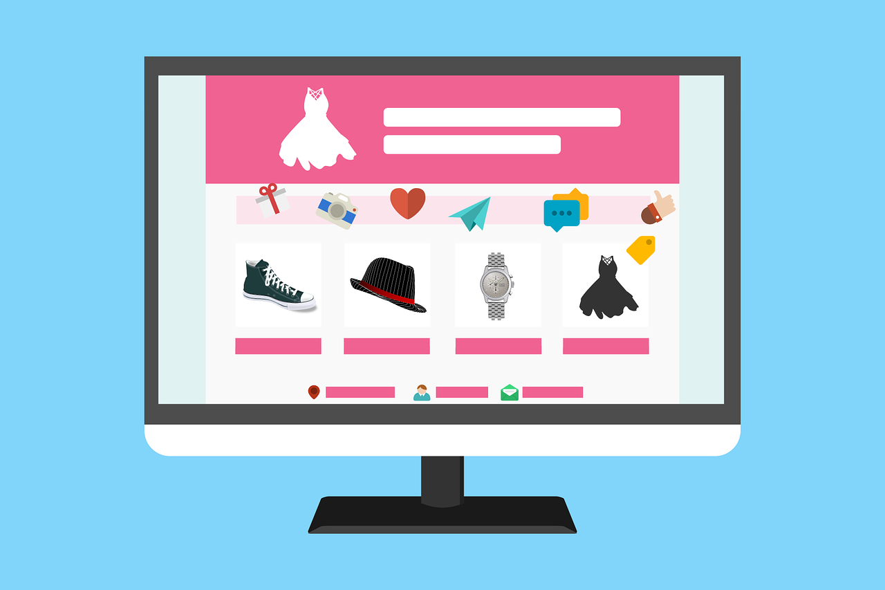 The right shopping cart and CRM is crucial to a merchant's online store.