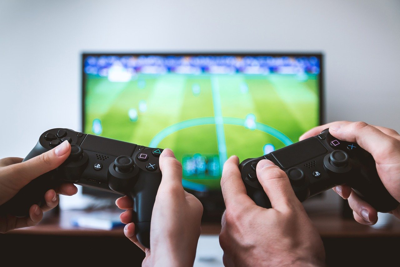 Esports & Other Gaming Merchants Are Winning Amid COVID-19 Crisis